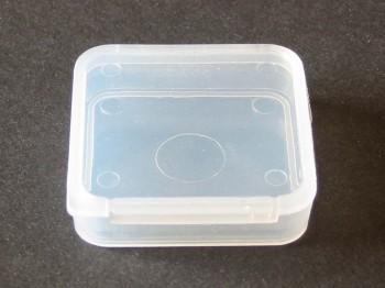 Aufbewahrungsbox 47 x 47 x 6 mm