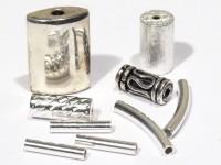 Rohre, Tonnen, Zylinder
