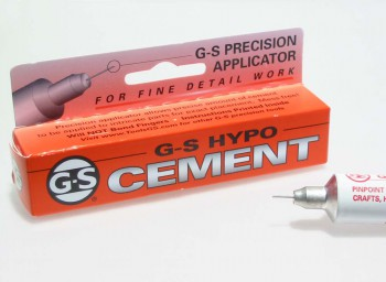 G-S Hypo Cement Kleber