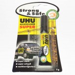 UHU Alleskleber super Strong & Save