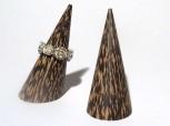 Cocoskegel für Ringe 58 x 30 mm